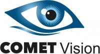 Comet Vision - program pro Multiloggery