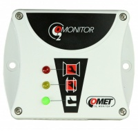 CO2 monitor Comet T5000