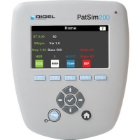 Simulátor pacienta Rigel Medical PatSim200